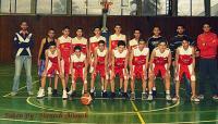 دوري الناشئين 2013-2014 - المنطقة الساحلية - نادي تشرين