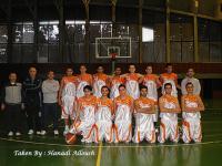 دوري الناشئين 2013-2014 - المنطقة الساحلية - نادي الكرامة