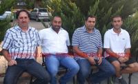 المراكز التدريبية - محافظة طرطوس - زيارة تفقدية 2013