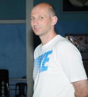 المدرب المقدوني تان سباسيف
