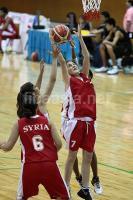 FIBA Asia U18 3x3 Championship - Bangkok 2013