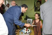 المراكز التدريبية - مركز طرطوس - الاستاذ محمد جلال نقرش