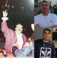 قائمة مشاهير كرة السلة - راتب الشيخ نجيب - جاك باشاياني - طريف قوطرش