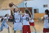 البطولة التنشيطية للسيدات 2013 - الثورة × قاسيون
