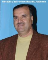 المراقب الدولي السيد وفيق سلوم