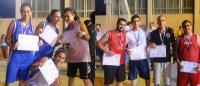 بطولة 3×3 - نادي أشرفية صحنايا
